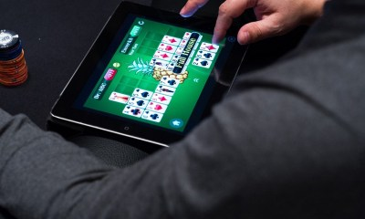 Kentucky introduces bill for legalising online poker and sports betting