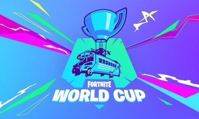 Epic Games to launch Fortnite World Cup with $30 million prize pool