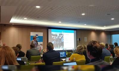 GLMS and ERASMUS together start 'IntegriSport' education project