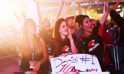 New research reveals 30 per cent of esports viewers are women
