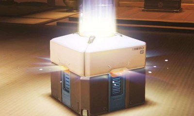 Ireland moves closer to banning loot boxes in video games