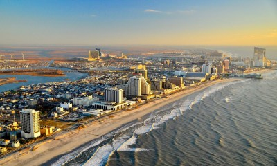 Atlantic City: The paradise for gamblers
