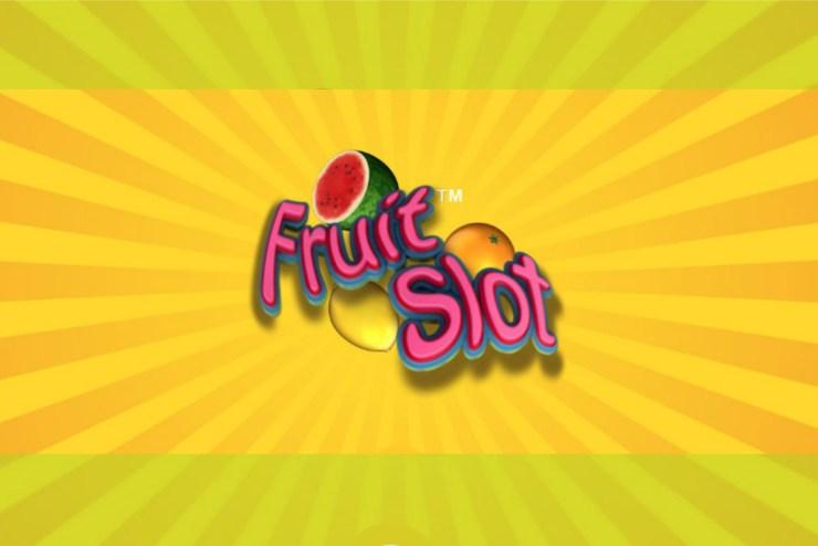 GiG Games - Fruit Slot
