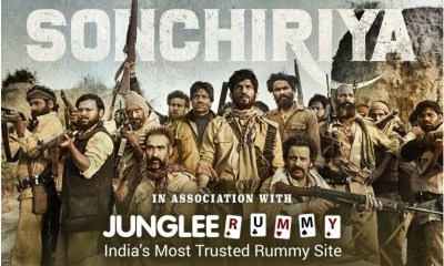 Junglee Rummy Joins Hands With Sonchiriya to Become it's Exclusive Gaming Partner