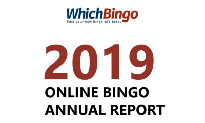 WhichBingo Releases Online Bingo Annual Report for 2019