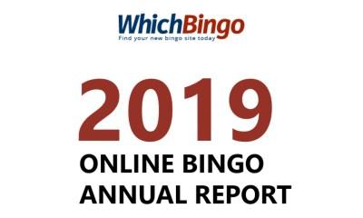 WhichBingo Releases Online Bingo Annual Report for 2019