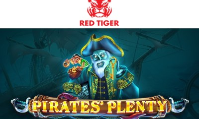 Red Tiger releases Pirates' Plenty