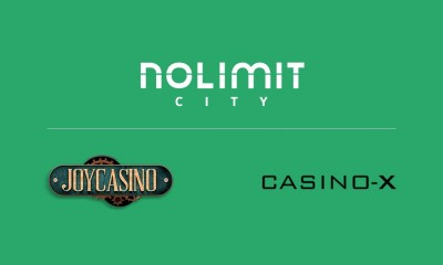 Pomadorro enhances games library with Nolimit City games