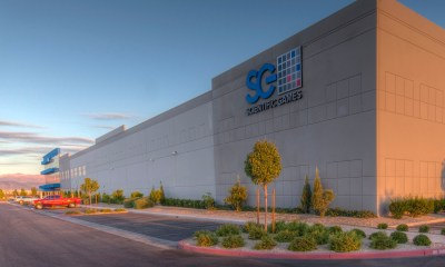 Scientific Games Reports Fourth Quarter Results and Full Year 2018 Results