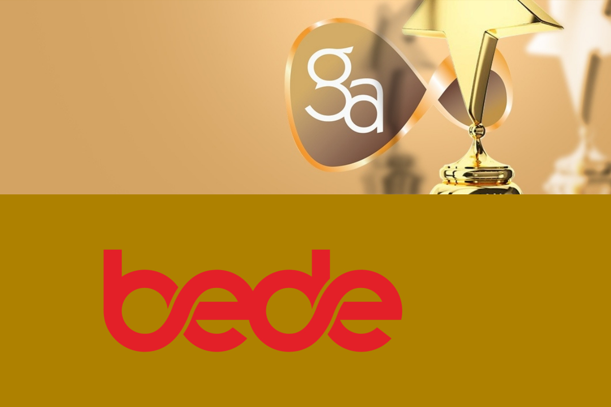 Bede Gaming victorious at the International Gaming Awards