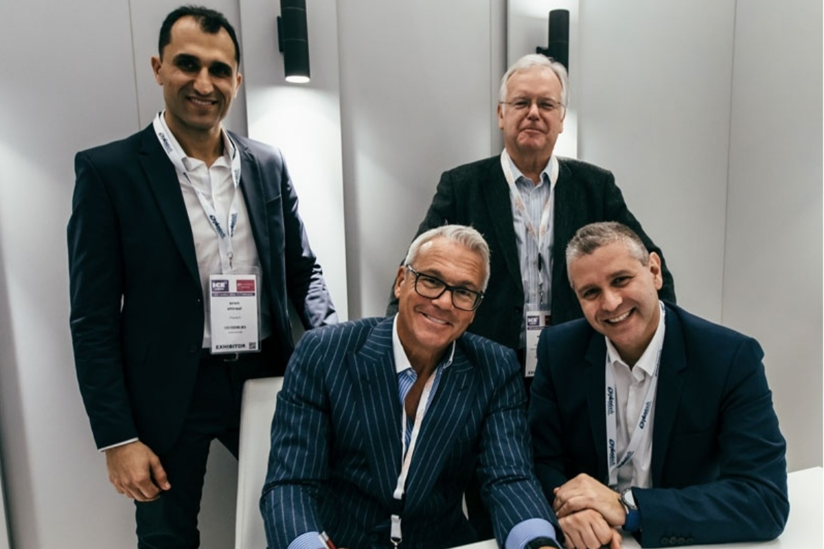 Continent 8 and Playtech Strengthen 20-year Partnership with New Global Agreement