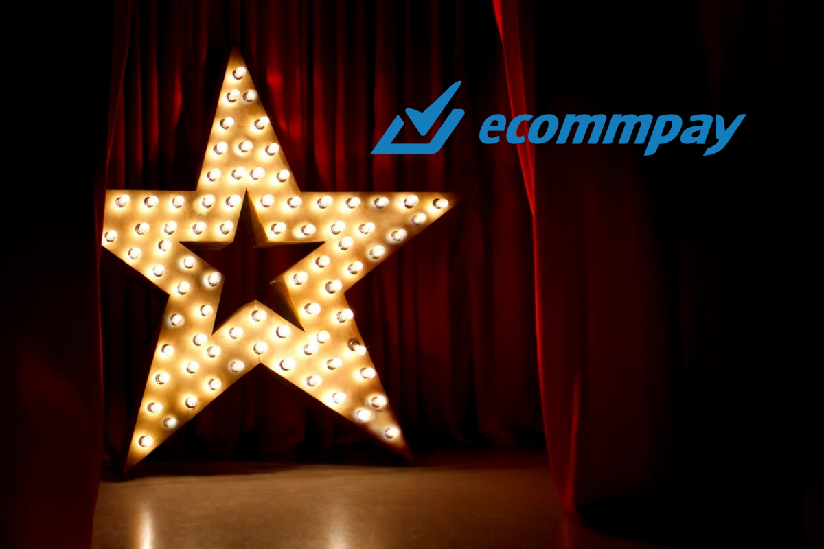 ECOMMPAY Wins Innovation In Payments Award At IGA 2019