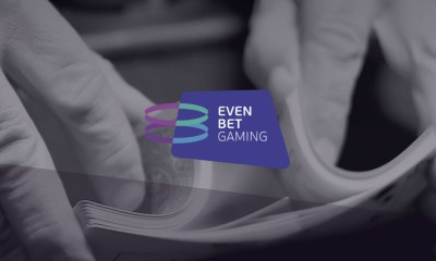 EvenBet Gaming awarded B2B MGA licence