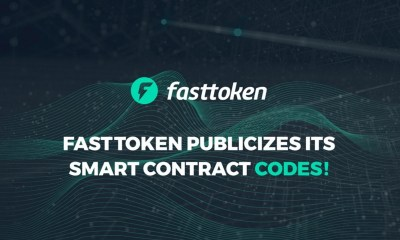 Fasttoken Publicizes its state channels