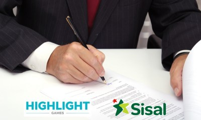 Highlight Games enters into agreement with Italian gaming operator Sisal Entertainment