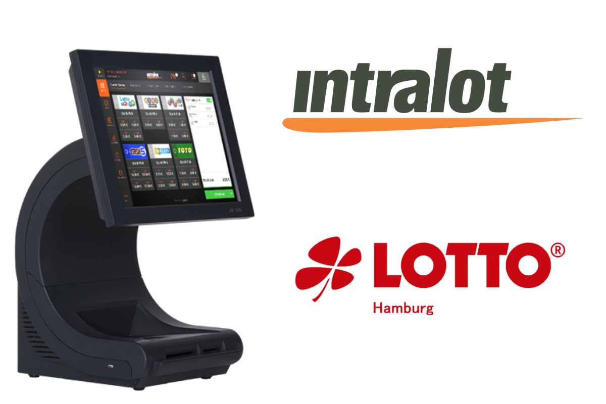 Intralot Signs Contract In Germany For The Delivery Of 550 Photon Terminals