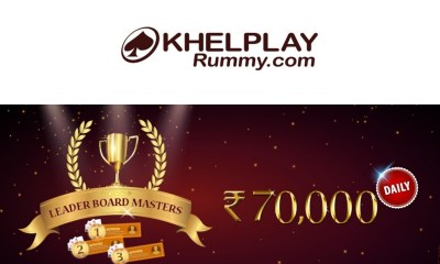 Khel Group Announces Leader Board Masters Offer