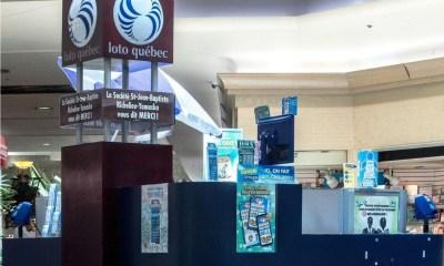 Loto-Québec Donates $1,000,000 to Québec's Moisson Centres