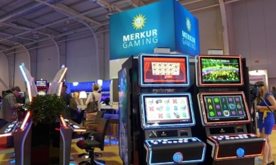 Merkur Gaming launches in Trinidad and Tobago