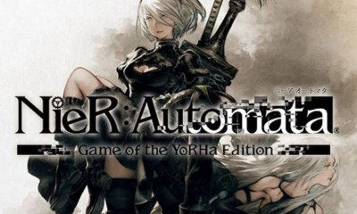 NieR:Automata Game Of The YoRHa Edition Releases For PlayStation 4 And STEAM