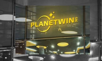 planetwin365: a new reality that starts from Logo and Brand Identity