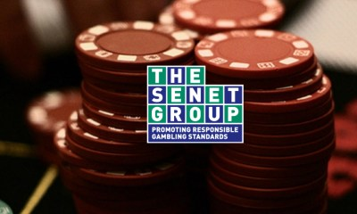 Five leading UK casino and gaming companies to join the Senet Group as new partners