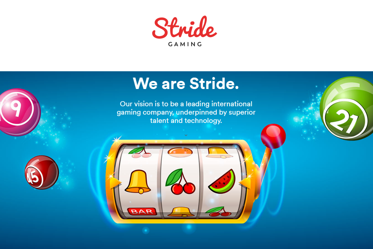 Stride Gaming's performance remains consistent
