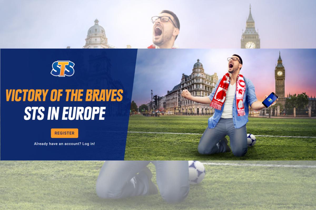 STS announces expansion into more European markets