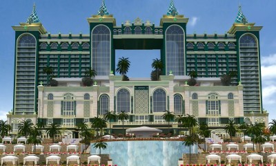 PH Resorts to pump in $1 Billion for two casinos in the Philippines