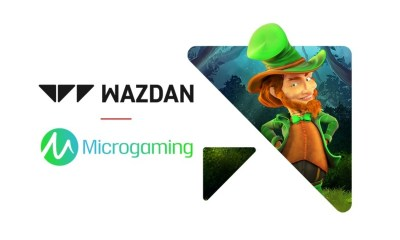 Wazdan in supply deal with Microgaming