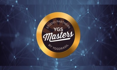DreamTech Gaming selects Yggdrasil's YG Masters Programme - Powered by GATI to accelerate its global expansion