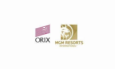 Orix Teams up with MGM for first Japan IR consortium