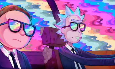 Loot Crate Teams With Cartoon Network Enterprises To Launch Quarterly Rick And Morty Crate