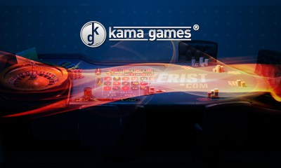 KamaGames' End of Year Results Show Continued Significant Growth For Third Consecutive Year