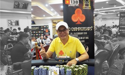 138Poker.vn Pro Championships A Success; Future Events Planned In Vietnam