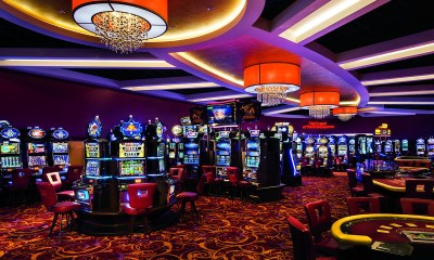 Federal government approves Connecticut tribal casino
