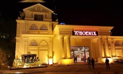 Silver Heritage casino in Vietnam shuts down