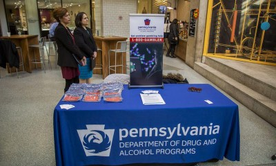 Pennsylvania marks March as Gambling Awareness Month