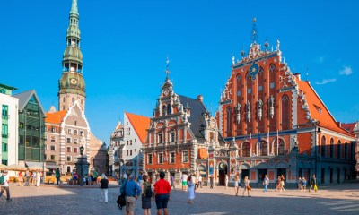 Riga to close gaming venues in city and neighborhoods