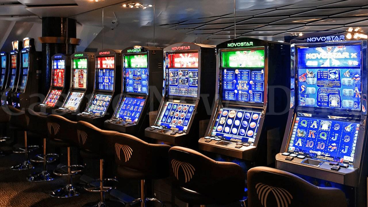 Italy casino list