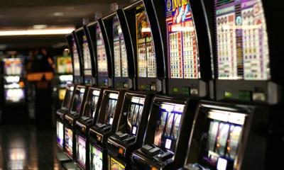 Belarus clears testing procedure of slot machines
