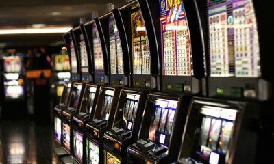 Belarus clears testing procedure of slot machines