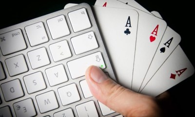 Michigan to consider online gambling proposal again