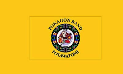 Pokagon Band of Potawatomi gets Certificate of Self-Regulation
