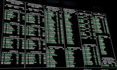 South Dakota legislators say no to sports betting