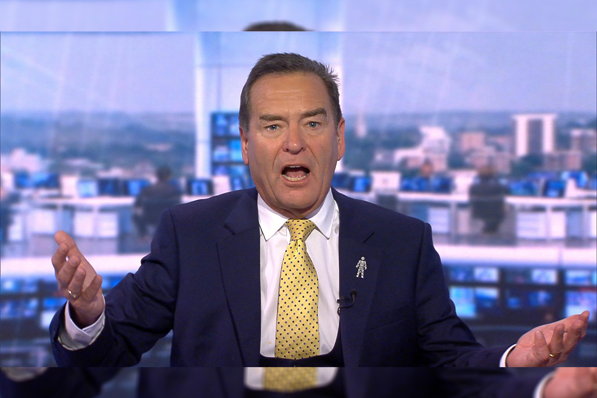 Sky Bet ad featuring sports presenter Jeff Stelling banned