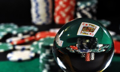 Latvia's gambling business gets mired in politics, as gambling revenue rises