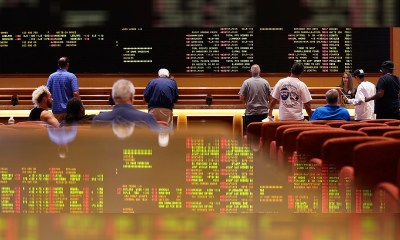 California group could not muster enough support for sports betting
