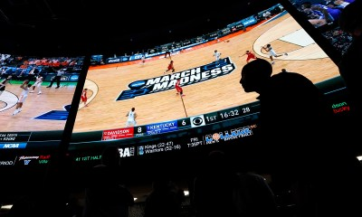 Casinos suspend sports betting temporarily in West Virginia