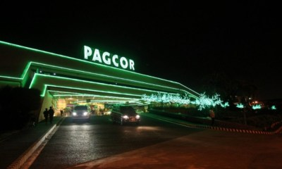 PAGCOR attributes rise in gaming revenue to strict enforcement of regulations